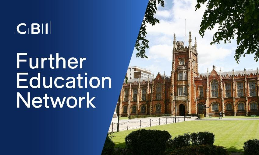 Higher Education/Further Education Network - East Midlands