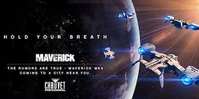 Nashville - MAVERICK MK3 World Preview Event