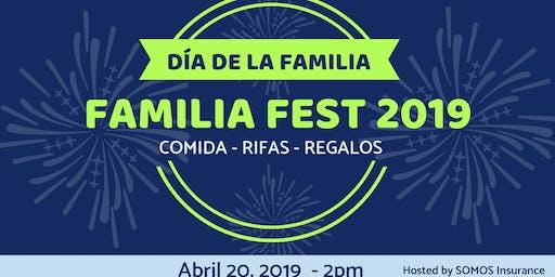Familia Fest 2019