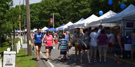 11th Annual SandwichFest Street Party  tickets