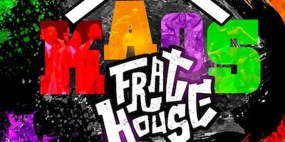 KAOS Frat House