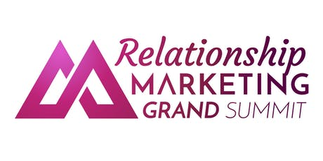 Relationship Marketing Grand Summit tickets