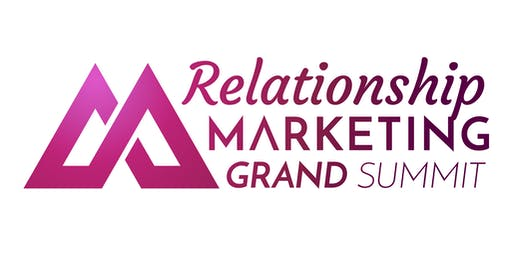 Relationship Marketing Grand Summit