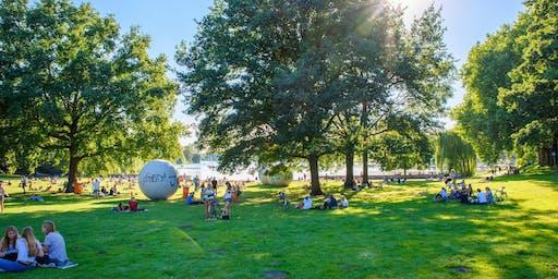 Techno & Sommer Open Air