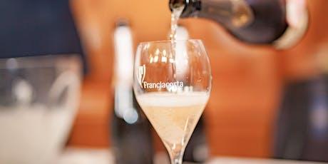 Franciacorta Sparkling Wine Festival tickets
