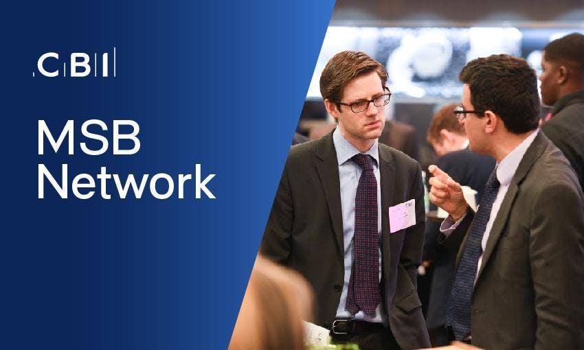 MSB Network (NI) - Digital Transformation