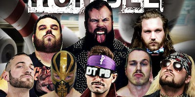AMERICAN WRESTLING FEDERATION PRESENTS - AWF LIVE: RIVER CITY RUMBLE