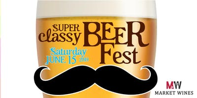 Super Classy Beer Fest