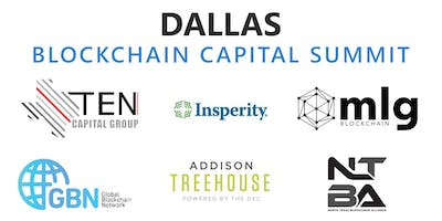 Dallas: Blockchain Capital Summit