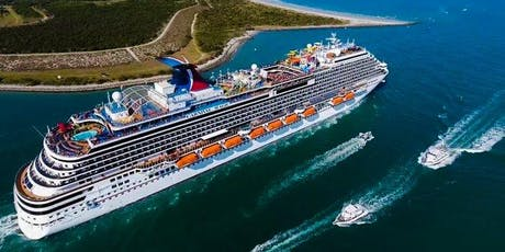 "5 Night ""Football Fans"" Caribbean Carnival Cruise Singles Cruise tickets"