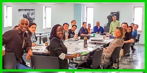 USGBC Miami Volunteer Planning Meeting -- Join us!