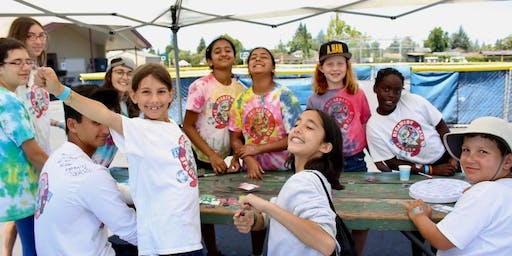 Summer Sports Day Camp in Los Altos July 1st - July 12th 10 days  M-F