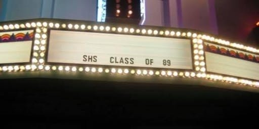 Southaven Class of '89     Multi Class Reunion  30 Years!