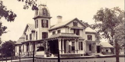 Public Investigation of Cheney Mansion
