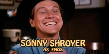 HAZZARD FEST - Supper With Enos! tickets