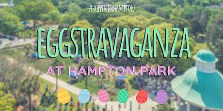 Egg-stravaganza in Hampton Park tickets