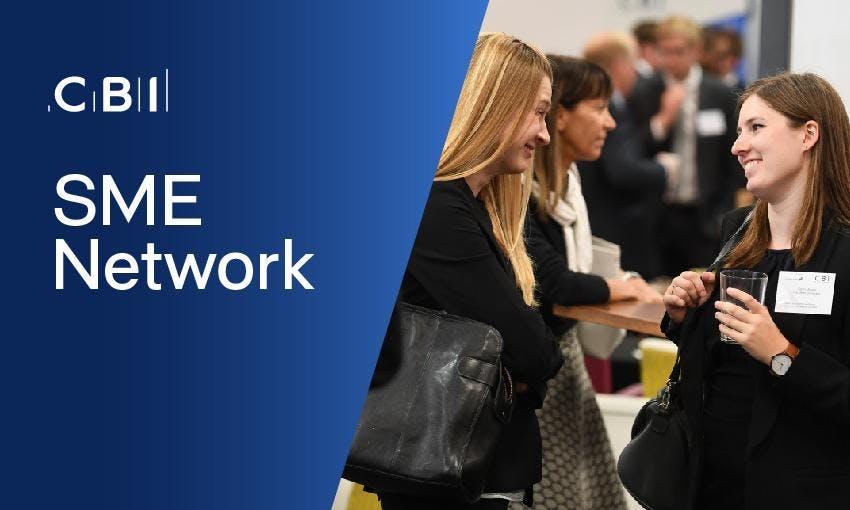 SME Network (NE) on Social Media
