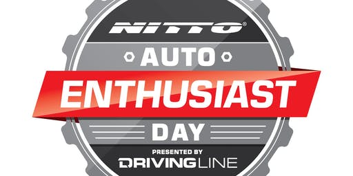 2019 Auto Enthusiast Day presented by Nitto Tire