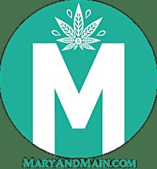 Mary and Main logo