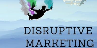 Collaborator Breakfast Series: Disruptive Marketing