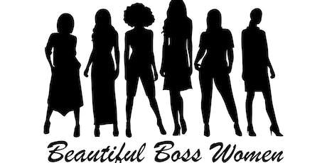 Beautiful Boss Women in White '19 - Charlotte tickets