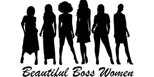 Beautiful Boss Women in White '19 - Charlotte