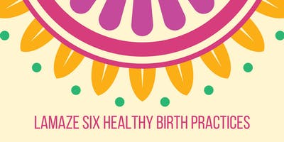 Lamaze Childbirth Classes in Homewood