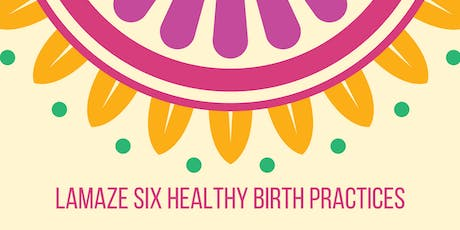 Lamaze Childbirth Classes in Homewood tickets