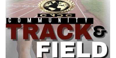 Community Track & Field Event