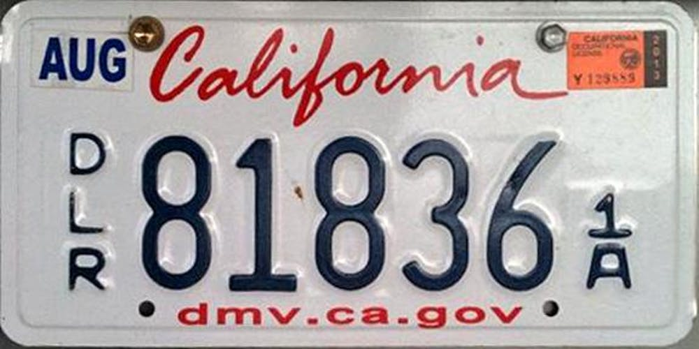 Norwalk Auto Auction >> North Hollywood Auto Auction Car Dealer School Tickets Multiple