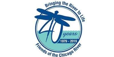 Chicago River Day 2019 - Canal Shores Golf Course