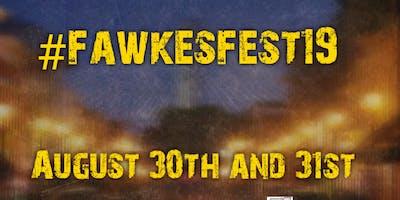 Fawkesfest19