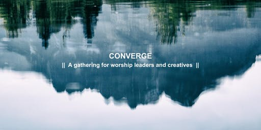 Converge BCS - October