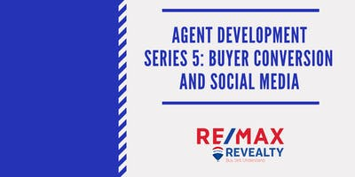 Momentum 5:  Buyer Conversion and Social Media