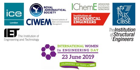 Transform the Future Competition - INWED2019 tickets