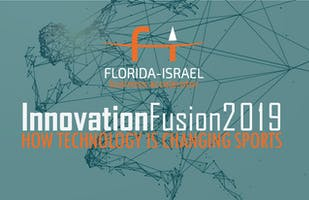 Innovation Fusion 2019: How Technology is Changing Sports