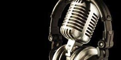Voiceover Intensive with Andy Roth 5/19/19
