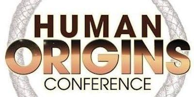 HUMAN ORIGINS CONFERENCE 2020  #HOC2020