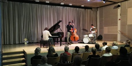 Series Pass: Summer Jazz 2019 tickets