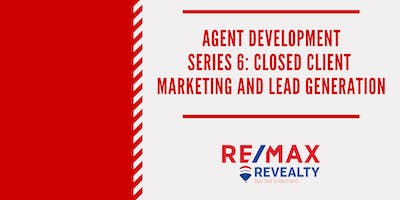 Momentum 6:  Closed Client Marketing and Lead Generation