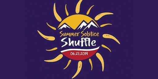 Summer Solstice Shuffle