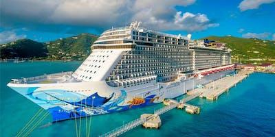 Cruise Night featuring Norwegian Cruiselines
