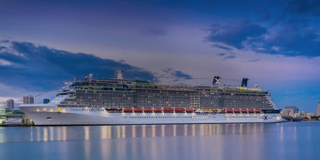 10 Night New Orleans Mardi Gras & Mexico Singles Cruise tickets