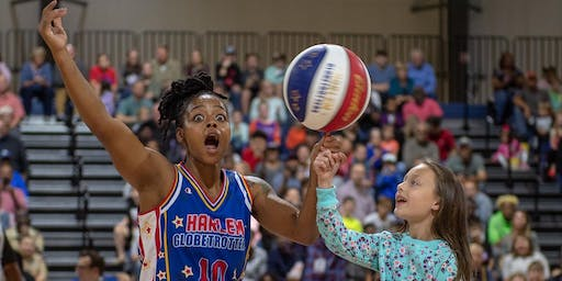 Lending A Hand Cancer Fund Featuring The World Famous Harlem Globetrotters