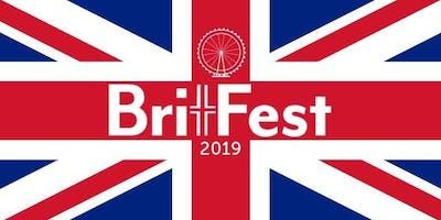 BritFest 2019