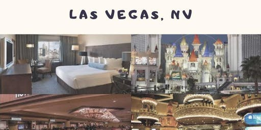 2019 Columbus Weekend Getaway in Las Vegas, NV