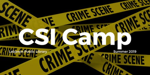 CSI Camp: AM