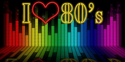 80's Dance Party Featuring…….  The Groove **** with Judi Lynne