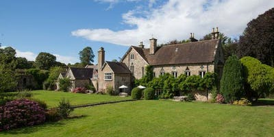 Concert at Buildwas Abbey Manor House