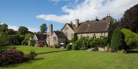 Concert at Buildwas Abbey Manor House tickets